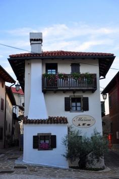 House Marica