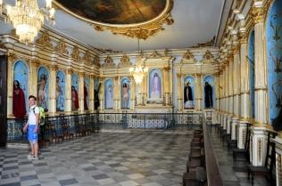 Catholic Church of the Ordem Terceira de São Francco