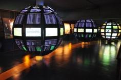 Museum at La Bombonera