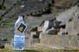 Slovenska viljamovka at Machu Picchu (brought by Lalen :) )