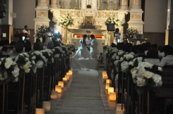 Wedding - again