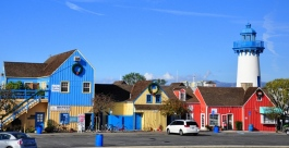 Fishermans village