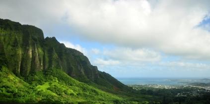 Stunning Oahu