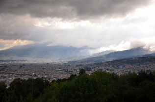 Quito - Viewpoint