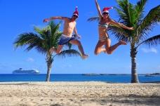 Happy holidays from the Bahamas ;)