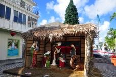 Nativity in Nassau