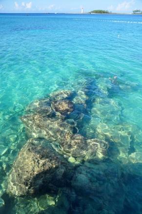 turquise ocean <3