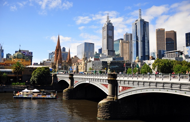 Melbourne (26)