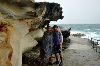 Bondi to Maroubra walk