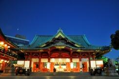 Kanda Myojin Shrine