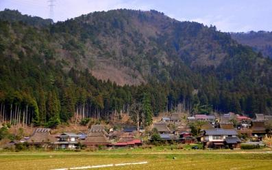 Kita village