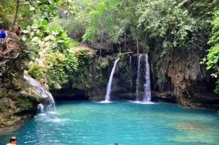 Kawasan waterfall nr. 3