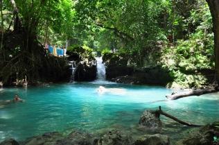 Kawasan waterfall nr. 2
