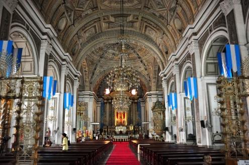 San Agustín Church