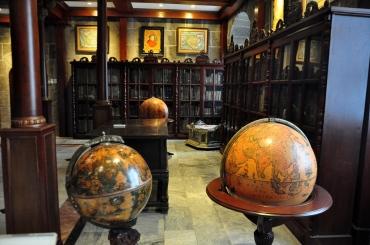 San Agustín Museum