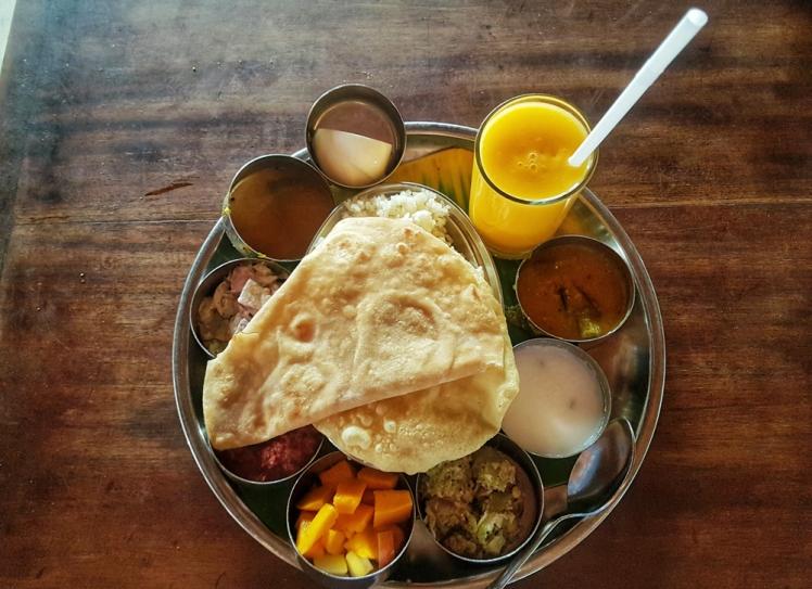 Mangos, Jaffna