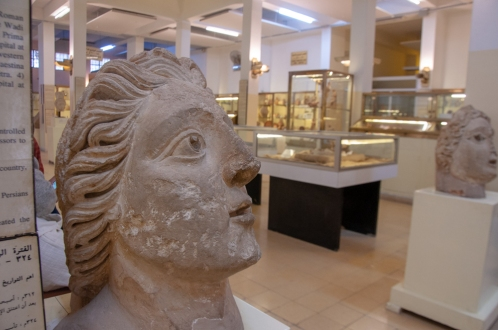 amman archeological museum