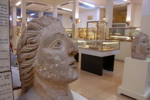 amman archeological museum