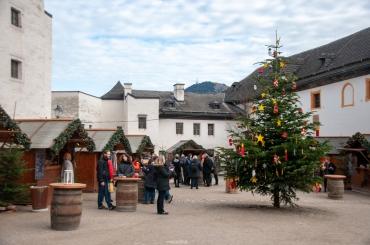 Hochsalzburg