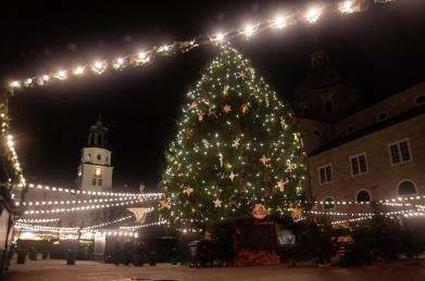 Salzburg Christmas