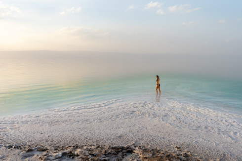 dead sea (2 of 2)