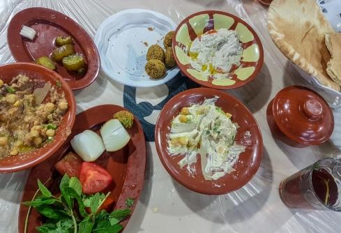 hasheem restaurant