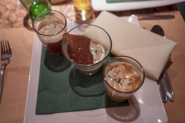 zillertal kulinarische fackelwanderung
