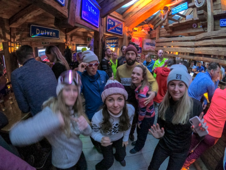 Zillertal Apres ski