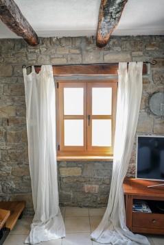 Lovely Istria villa