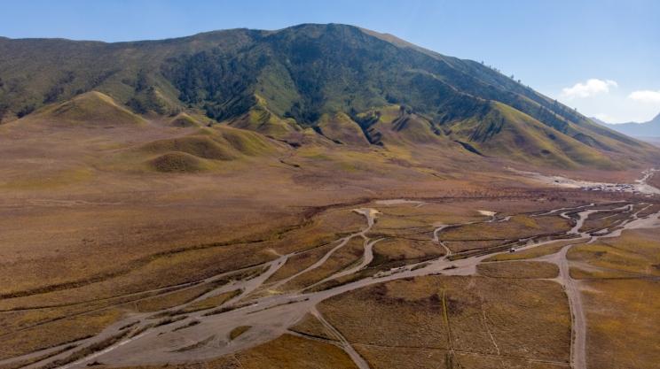 East Java - Bromo