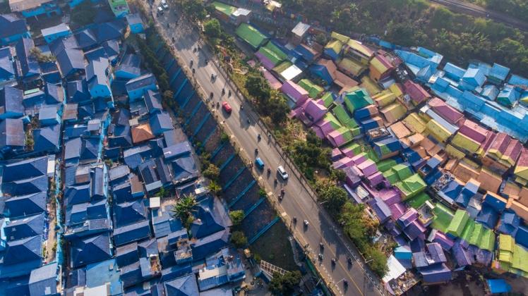 East Java Malang