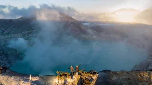 East Java Ijen