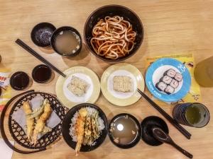 kuala lumpur japanese food