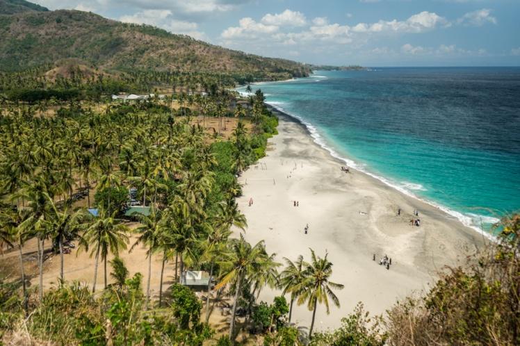 Lombok blog