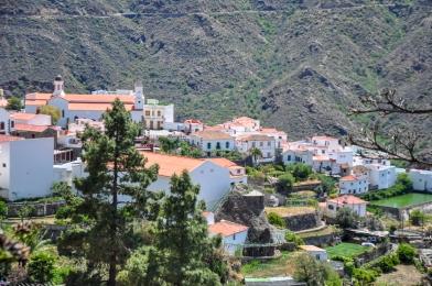 Village Tejeda