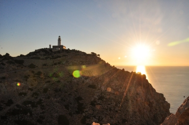 Formentor sunrise
