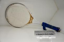 Rafael Nadal Experience